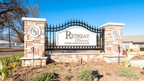 The Retreat at Kenwood - Texarkana, TX