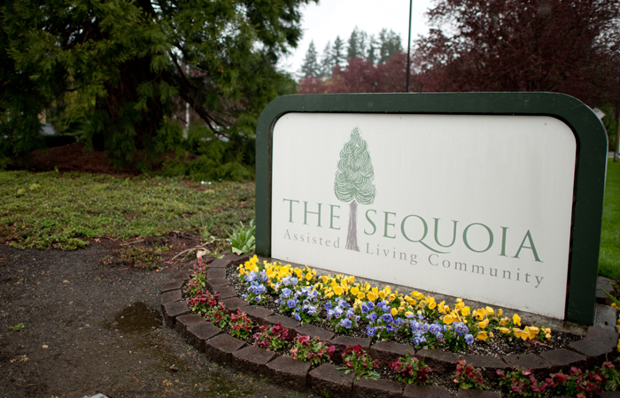 The Sequoia Assisted Living Community - Olympia, WA