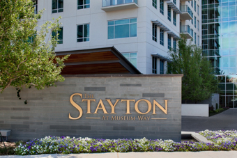 The Stayton at Museum Way - Fort Worth, TX - Exterior