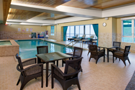 The Stayton at Museum Way - Fort Worth, TX - Swimming Pool