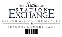 The Suites at Station Exchange - Richmond Hill, GA - Logo