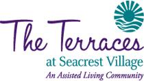 The Terraces at Seacrest Village - Tuckerton, NJ - Logo