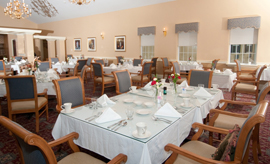 The Village at Brookfield Common - Brookfield, CT - Dining Room