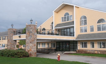The Village at Willow Crossings, MA - Exterior