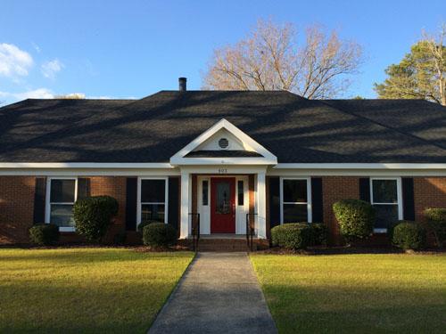 The Villas at Bellevue, LLC - Dublin, GA