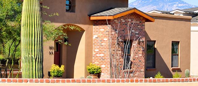 The Villas at Houghton - Tucson, AZ