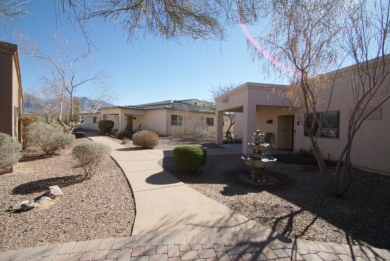 The Villas at La Canada - Tucson, AZ