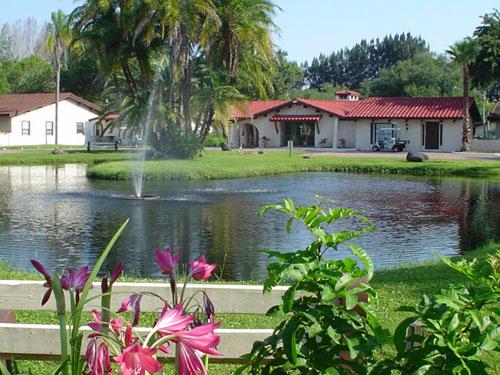 The Villas of Casa Celeste - Seminole, FL