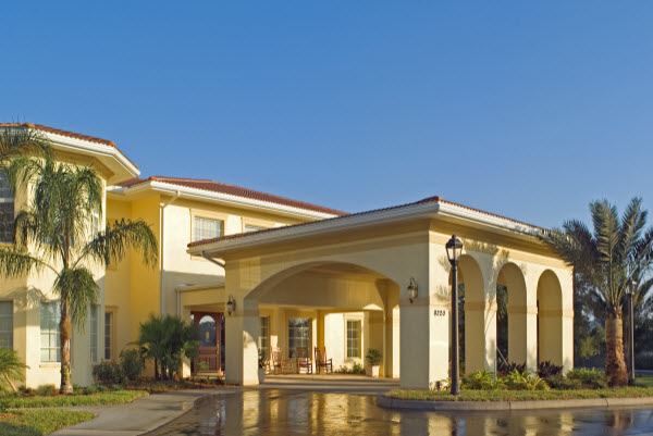 The Windsor of Lakewood Ranch, FL - Exterior