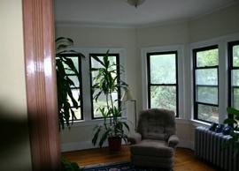 The Woodlands - Glen Ridge, NJ - Living Room