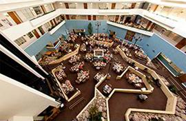 The Atriums - Overland Park, KS - Dining Room