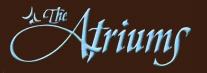 The Atriums - Overland Park, KS - Logo