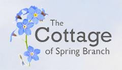 The Cottage of Spring Branch - Houston, TX - Logo