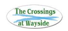The Crossings at Wayside - Raeford, NC - Logo