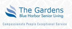 The Gardens - Ocean Springs, MS - Logo
