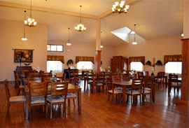 The Glenwood of Effingham, IL - Dining Room