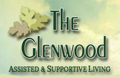 The Glenwood of Effingham, IL - Logo