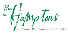 The Hamptons - Tyler, TX - Logo