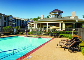 The Hamptons - Tyler, TX - Swimming Pool