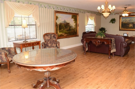 The Haven House at Ocala - Dunnellon, FL - Lounge