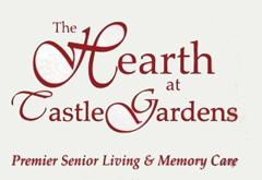 The Hearth at Castle Gardens - Vestal, NY - Logo