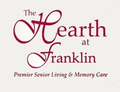 The Hearth at Franklin, TN - Logo