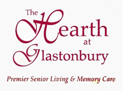 The Hearth at Glastonbury, CT - Logo