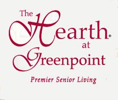 The Hearth at Greenpoint - Liverpool, NY - Logo