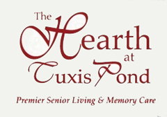 The Hearth at Tuxis Pond - Madison, CT - Logo