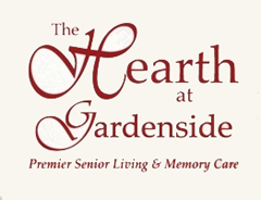 The Hearth at Gardenside - Branford, CT - Logo