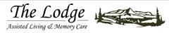 The Lodge - Mount Pleasant, TX - Logo