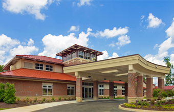 The Memory Center Richmond - Midlothian, VA - Exterior