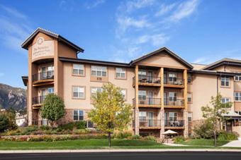 The Palisades at Broadmoor Park - Colorado Springs, Colorado - Exterior
