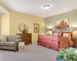 The Pines, A Merrill Gardens Community - Rocklin, CA - Apartment