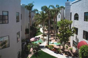 The Springs of Scottsdale - Scottsdale, AZ - Exterior