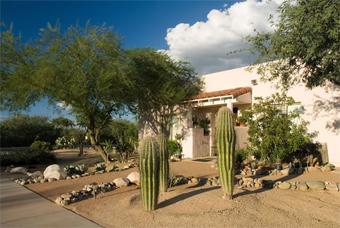 The Villas at Green Valley, AZ - Exterior
