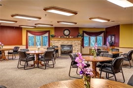 The Waterford at Hartford, WI - Activity Room