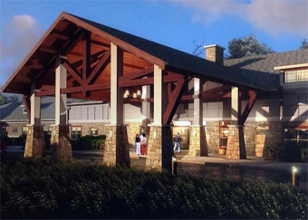 Thrive Assisted Living & Memory Care Watkinsville, GA - Exterior