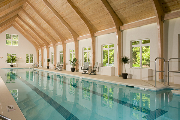 TidePointe, a Vi Community - Hilton Head Island, SC - Swimming Pool
