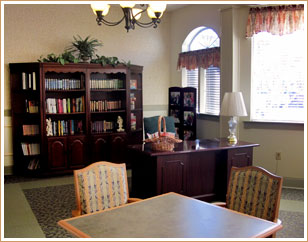 Tiffany Court at Kingston, PA - Common Area