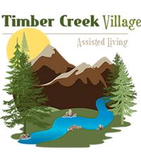 Timber Creek Village - Lincoln, IL - Logo