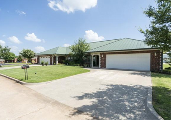 Timberwood - Oklahoma City, OK - Free-standing Cottage