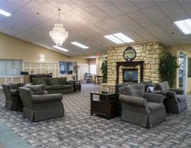 Timberwood Oklahoma City, OK - Sitting Area