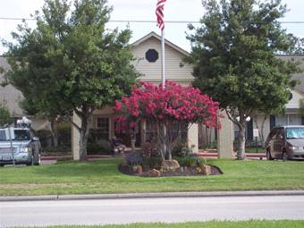 Tomball Retirement Center, TX - Exterior