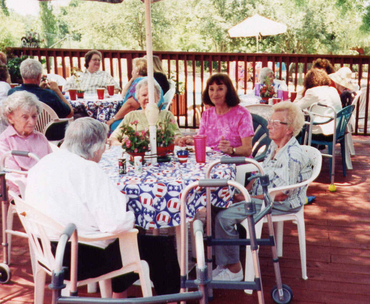 A Touch of Home Assisted Living - Round Rock, TX