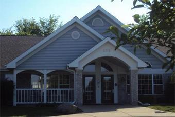 Trinity Senior Community - Madison, WI - Exterior