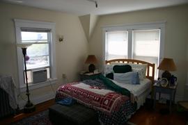 The Triton House - Point Pleasant Beach, NJ - Bedroom