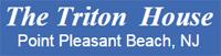 The Triton House - Point Pleasant Beach, NJ - Logo
