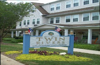 Twin Rivers Independent Senior Community - Pittsboro, NC