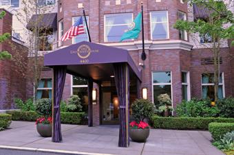 University House-Wallingford - Seattle, WA - Exterior